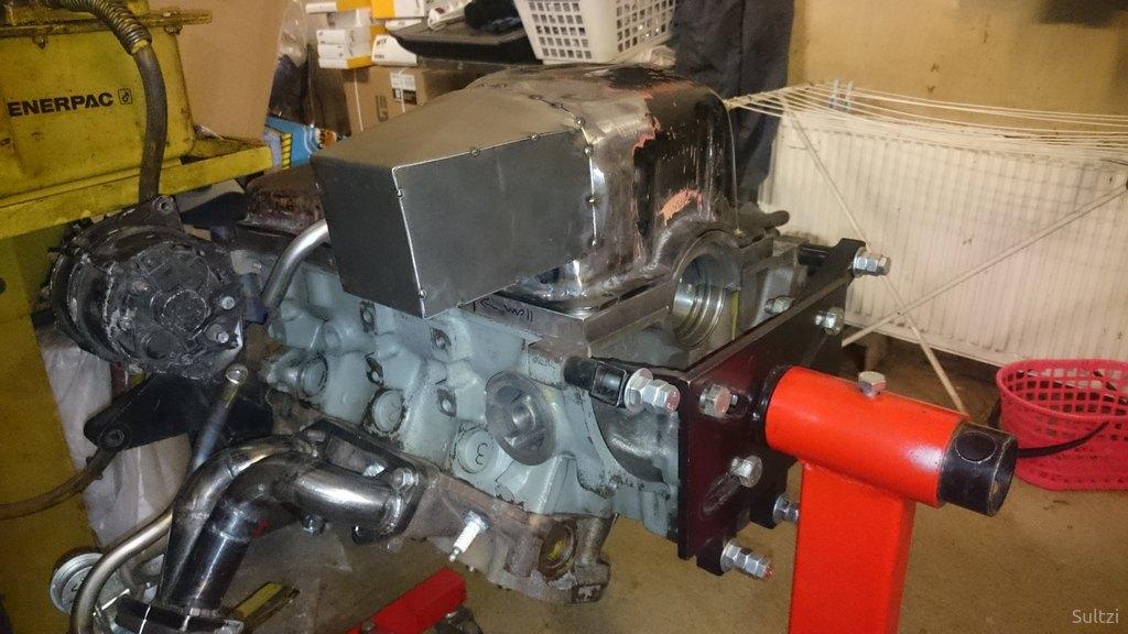 Sultzi: Ford -67, -68 sekä -71 harrasteet / DailyDriver E55 AMG - Sivu 2 _medium