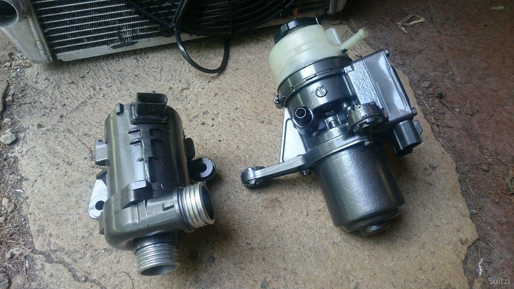 Sultzi: Ford -67, -68 sekä -71 harrasteet / DailyDriver E55 AMG - Sivu 3 _medium
