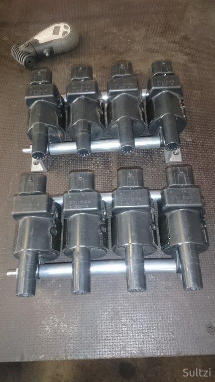 Sultzi: Ford -67, -68 sekä -71 harrasteet / DailyDriver E55 AMG - Sivu 5 _medium